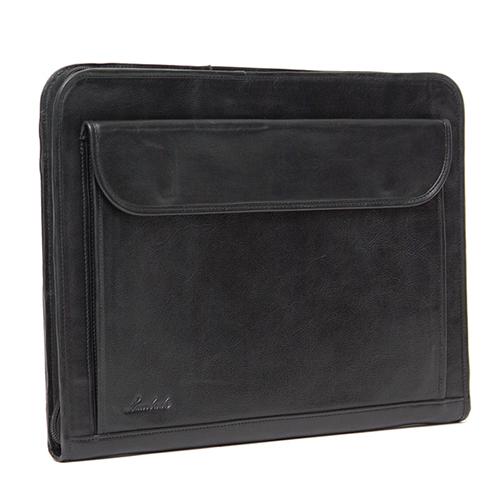 Full Leather Portfolio – Deri