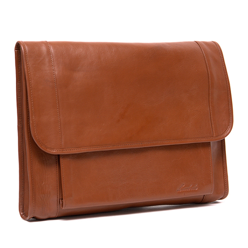 Jamie – Leather Portfolio
