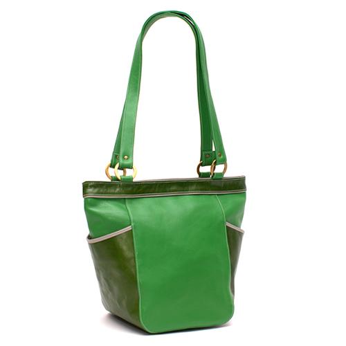 Small Stella A – Bucket Bag