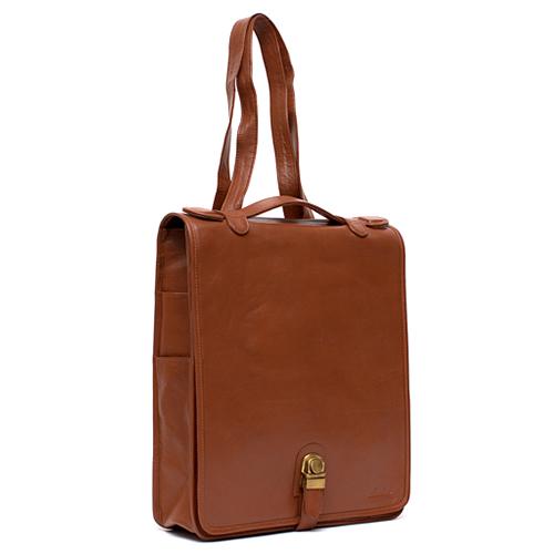Big Raul- Backpack + Shoulder Bag
