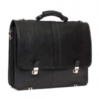 Raymondo – Leather Briefcase