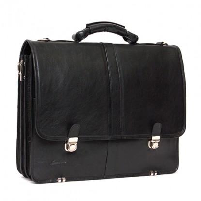 Raymondo – Leather Briefcase