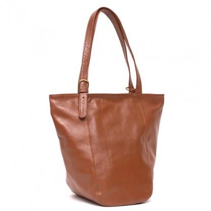Stella-Large Bucket Tote Bag
