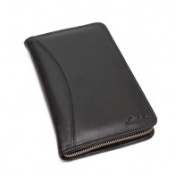 Tibby – Full Leather Travel Wallet