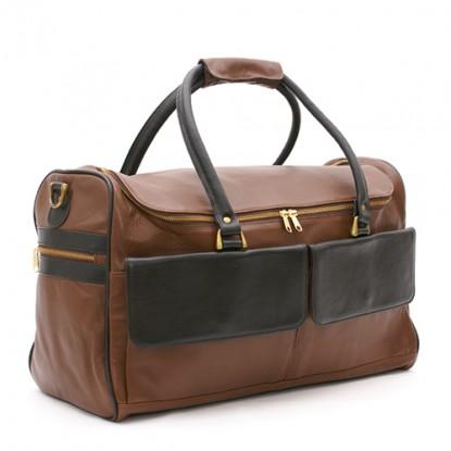 Rahul – Hand Luggage
