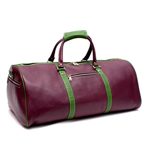 Nikola-Hand Luggage (Duffel)