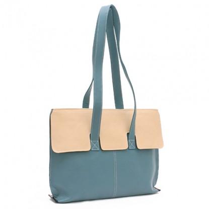 Jade-Shoulder Bag