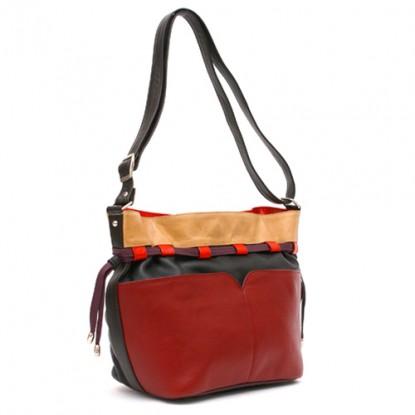 Marsha-Pouch (shoulder bag)