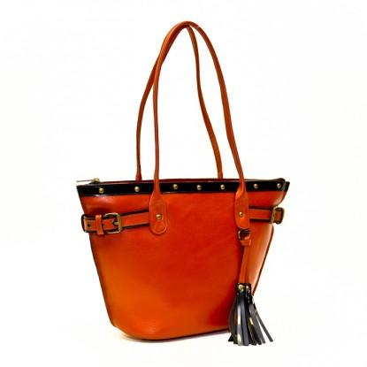 Small Vida-Handbag