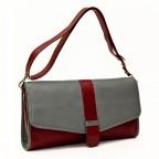Giselle – Clutch + Shoulder Bag