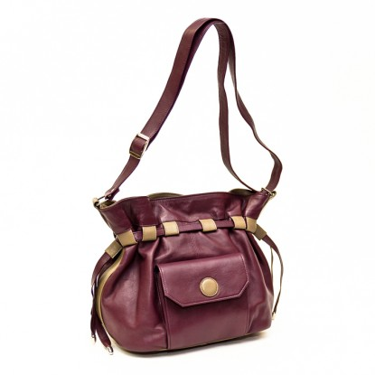 Marshi- Pouch Bag