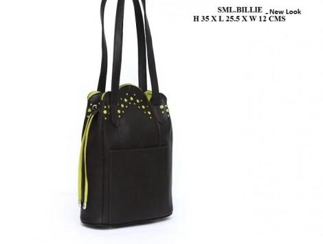 Small Billie – Shoulder Bag