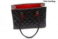 TINA – Quilted Handbag